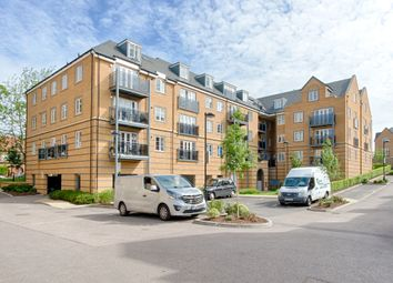 Thumbnail 1 bedroom flat for sale in Constables Way, Hertford