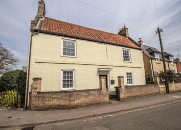 Thumbnail Detached house for sale in Clay Street, Soham, Ely