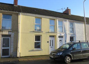 Thumbnail 2 bed terraced house for sale in Bridge Street, Llangennech, Llanelli