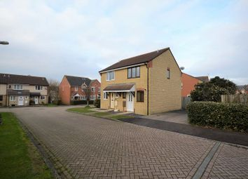 Thumbnail 2 bed semi-detached house for sale in Moorlands Close, Martock