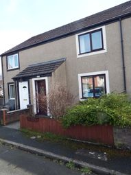 Thumbnail 2 bed terraced house to rent in Lowther Court, Penrith