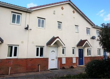 Thumbnail 2 bed terraced house for sale in St. Peters Court, Snedshill Telford