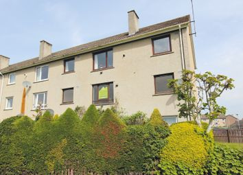 Thumbnail 3 bed flat for sale in Bught Drive, Inverness