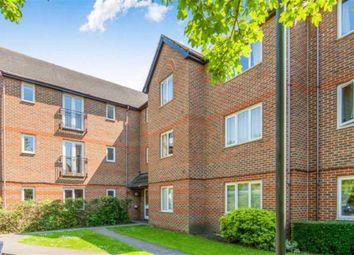 Thumbnail 1 bed flat to rent in John Austin Close, Kingston Upon Thames