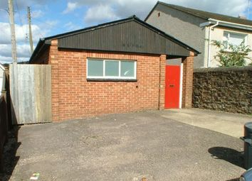 Thumbnail Commercial property to let in Parragate, Cinderford