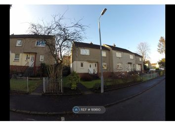 Thumbnail 2 bedroom terraced house to rent in Oakburn Crescent, Milngavie