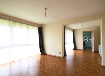 Thumbnail 1 bed flat for sale in Church Lane, Oxted