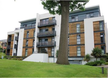 Thumbnail 2 bed flat to rent in 21 Scott Avenue, Putney