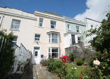 Thumbnail 3 bedroom terraced house for sale in Brunswick Place, Stoke, Plymouth