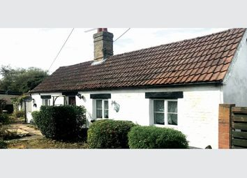 Thumbnail 3 bed bungalow for sale in 17 Field Road, Mildenhall, Suffolk