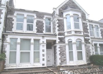 Thumbnail 2 bed flat to rent in Tothill Avenue, Plymouth