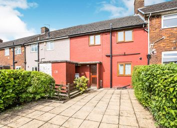 Thumbnail 2 bed terraced house for sale in Keighley Road, Halifax, West Yorkshire