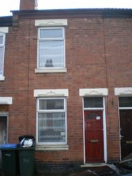 Thumbnail 3 bedroom terraced house to rent in Chandos Street, Stoke, Coventry