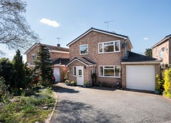 Thumbnail 4 bed property for sale in Orchard Way, Kelsall, Tarporley