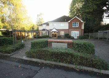 Thumbnail 2 bed flat for sale in Glenmoor Road, West Parley, Ferndown
