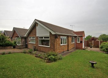 Thumbnail 2 bed detached bungalow for sale in Gunthorpe Road, Gedling, Nottingham