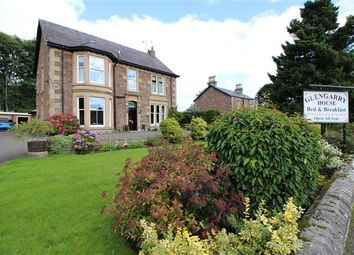 Thumbnail 12 bed detached house for sale in Callander, Perth And Kinross