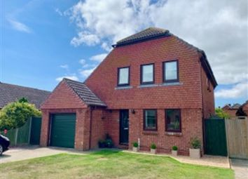 Thumbnail 4 bed detached house for sale in New Romney, Kent