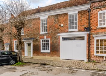Thumbnail 5 bed property for sale in Amersham
