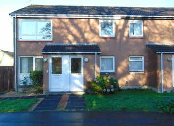 Thumbnail 2 bed flat to rent in Spottiswoode Gardens, Mid Calder, Livingston