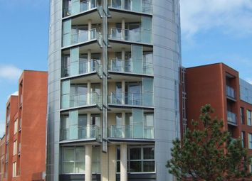 Thumbnail 2 bedroom flat to rent in Daisy Spring Works, Dun Street, Sheffield