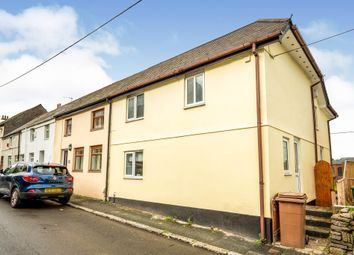 Thumbnail End terrace house for sale in Merafield Road, Plympton, Plymouth
