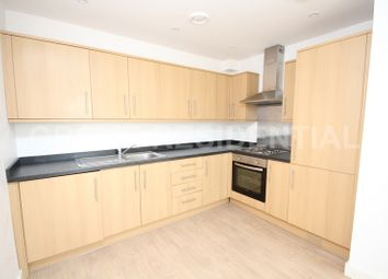 Thumbnail 1 bed flat to rent in High Street, Edgware, Greater London.