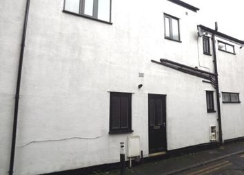 Thumbnail 1 bed flat for sale in 1 Welcroft Street, Stockport, Cheshire