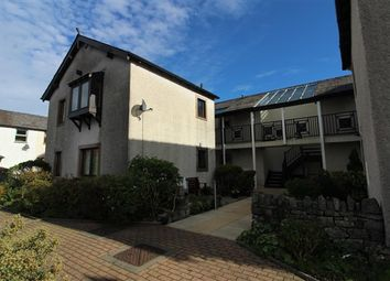 Thumbnail 2 bed flat for sale in Chestnut Close, Carnforth