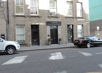 Thumbnail Retail premises to let in 3 + 7 Commercial Street, Dundee