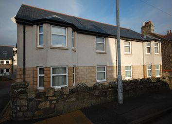 Thumbnail 2 bed flat for sale in Stotfield Road, Lossiemouth