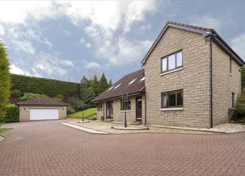 Thumbnail 4 bed detached house for sale in Willowbank, Quarry Brae, Brightons, Falkirk