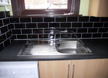 Thumbnail 1 bedroom flat to rent in Creighton Avenue, East Ham