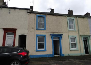 2 bed property for sale in Buchanan Terrace, Ellenborough, Maryport CA15