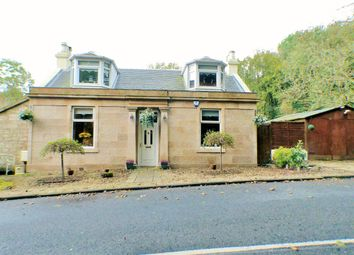 Thumbnail 3 bedroom detached house for sale in Holme Park, Stoneymeadow Road, East Kilbride