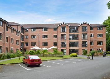 Thumbnail 2 bed flat for sale in Winchester Road, Chandler's Ford, Eastleigh