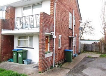 Thumbnail 2 bed maisonette to rent in Lingfield Gardens, Southampton