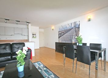 Thumbnail 3 bed flat to rent in Maurer Court, Greenwich Millennium Village