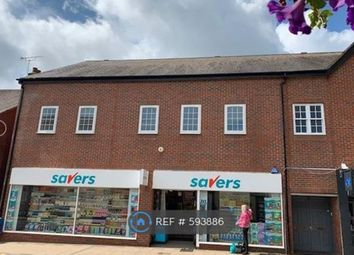 Thumbnail 4 bed flat to rent in The Square, Kenilworth