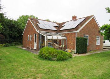 Thumbnail 3 bedroom bungalow to rent in Alpheton, Sudbury