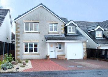 Thumbnail 5 bedroom property for sale in Singers Place, Dennyloanhead, Bonnybridge, Stirlingshire