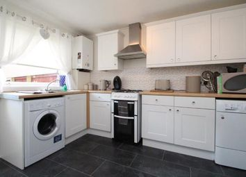 Thumbnail 2 bed terraced house for sale in Balfour Court, Kilmarnock, East Ayrshire