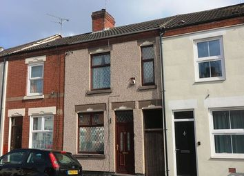 Thumbnail 2 bed terraced house for sale in Newdigate Road, Coventry, 5