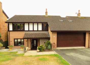 Thumbnail 4 bed detached house for sale in Nant Y Coed, Glan Conwy, Colwyn Bay