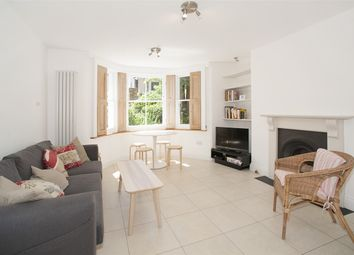 Thumbnail 2 bed flat to rent in Benbow Road, London