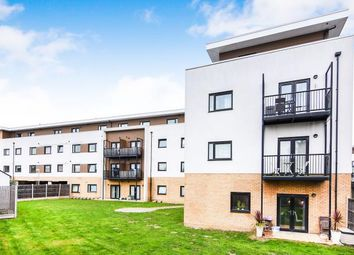 Thumbnail 3 bed flat for sale in Spring Gardens, Romford, Havering