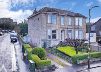 3 bed semi-detached house for sale in 60 Brownside Road, Cambuslang, Glasgow G72