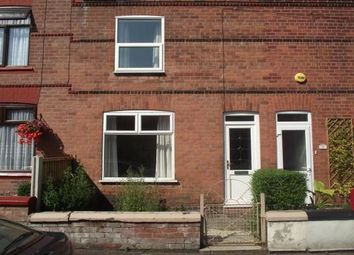 Thumbnail 2 bed property to rent in Ellison Street, Warrington