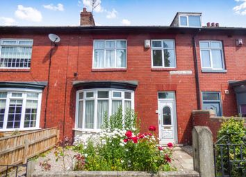 Thumbnail 3 bed terraced house for sale in Balmoral Terrace, Stockton-On-Tees