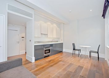 Thumbnail 1 bed flat to rent in Maddox Street, London